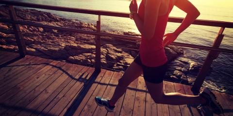 4 Common Injuries for Runners and How to Avoid Them, O'Fallon, Missouri