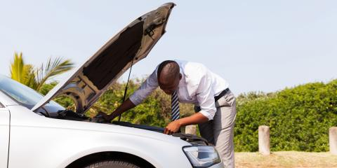 5 Common Reasons for Car Towing, ,