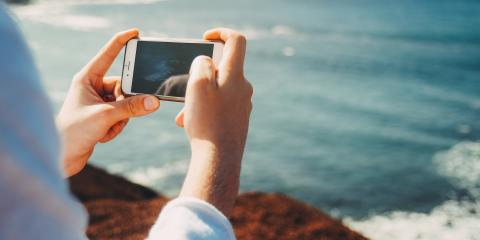 4 Common Social Media Mistakes When Going on Summer Vacation, Freehold, New Jersey