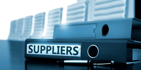Ask Your Suppliers These 3 Important Questions, Blue Ash, Ohio