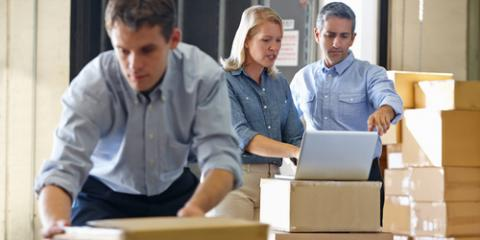3 Important Questions to Ask Your Logistics Company, Blue Ash, Ohio