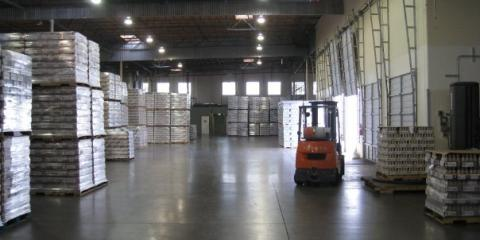 Commonwealth Inc. Offers Food-Grade Warehouse Space u0026&; Certified Organic Storage Facilities  & Commonwealth Inc. Offers Food-Grade Warehouse Space u0026 Certified ...