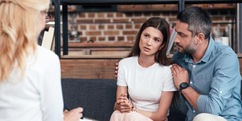 What to Expect in Couples Therapy, Anchorage, Alaska