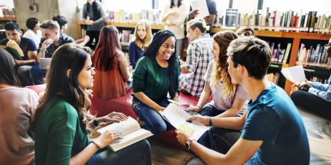 Cincinnati College Explains What You Can Do With Human Services Degree, Cincinnati, Ohio