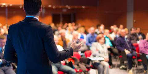 How to Deliver an Effective Speech or Presentation, Huntington, New York