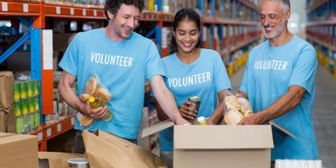 4 Benefits of Participating in Community Involvement at Your Local Church, McKinney, Texas