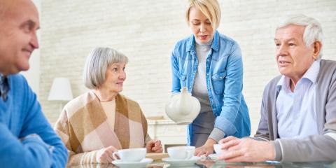 3 Essential Benefits of Alzheimer's Support Groups, Babylon, New York