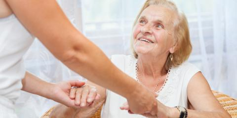 Top 3 Reasons to Consider Companion Care for a Loved One, Troy, Ohio