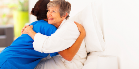 5 Psychological Benefits of Companions for Seniors, Grand Chute, Wisconsin