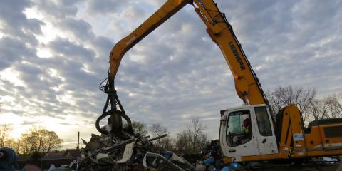 Metal Recycling Center Shares Tips for Spring Cleaning Your Scrap Appliances, Wyoming, Ohio
