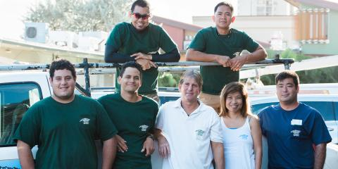 Windward Window Cleaning, Window Cleaning, Services, Kailua, Hawaii