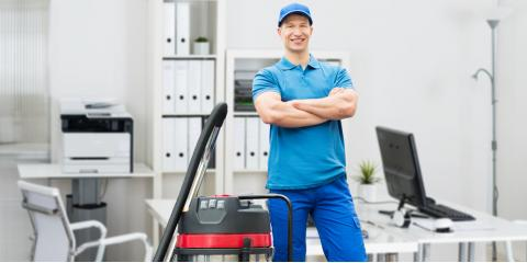 3 Reasons Your Business Needs a Commercial Cleaning Service, Tempe, Arizona