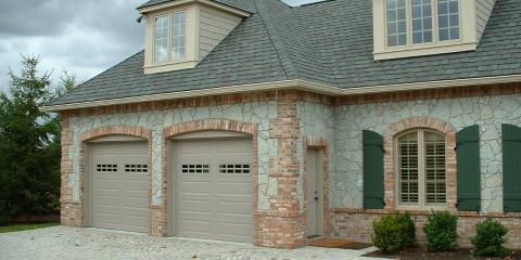 4 Tips for Choosing a Residential Garage Door, Rochester, New York