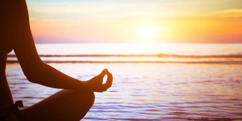 Exploring the Evidence: Why Meditation Works, Manhattan, New York
