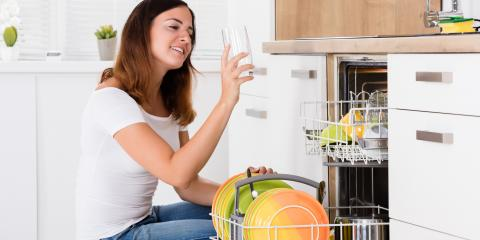 5 Tips to Help Your Dishwasher Run Better, Delhi, Ohio