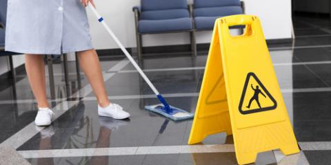 3 Office Cleaning Tips You Need to Know This Winter, Atlanta, Georgia