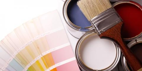 5 Questions to Ask When Hiring a Painting Contractor, Anchorage, Alaska