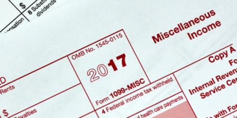 What You Need to Know About Form 1099 Compliance, ,