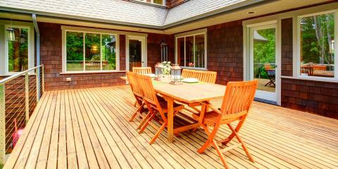 3 Ways to Extend Your Composite Decking's Lifespan, Stayton, Oregon