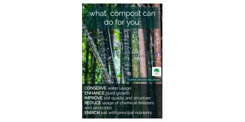 What Compost Can Do for You, Brandon, Florida