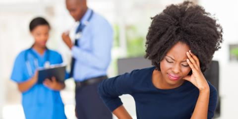 How Physical Health Problems Impact Behavioral Health, Staunton, Virginia