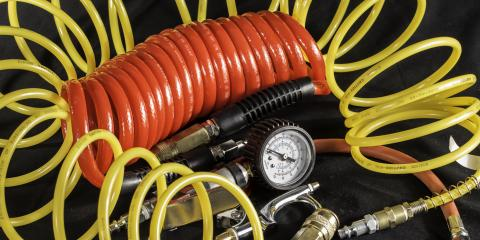3 Methods to Check Air Compressor Hoses for Leaks, Maryland Heights, Missouri