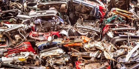 Auto Recycling in 3 Easy Steps, Philadelphia, Pennsylvania