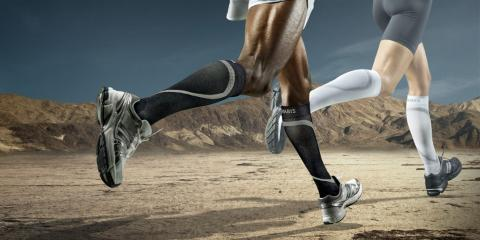 ​Compression Stockings From Lincoln Mobility: Choosing The Right Pair, Lincoln, Nebraska