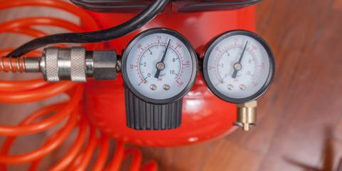 3 Steps to Drain Condensate & Replace the Valve in Your Air Compressor, Maryland Heights, Missouri
