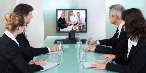 4 Computer Networking Benefits of Video Conferencing, Rumson, New Jersey