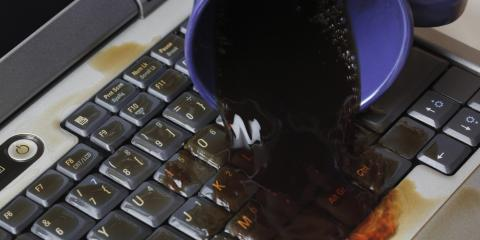 Aurora Computer Repair Specialist Shares 4 Laptop Care Tips, Aurora, Colorado