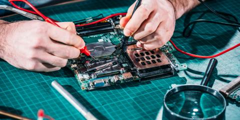 How to Choose the Right Computer Repair Service, San Jose, California