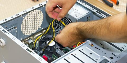 3 Essential Qualities to Look for in a Computer Repair Techician, Dardenne Prairie, Missouri