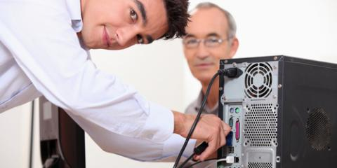 5 Common Warning Signs You Need Professional Computer Repair , Parkville, Maryland