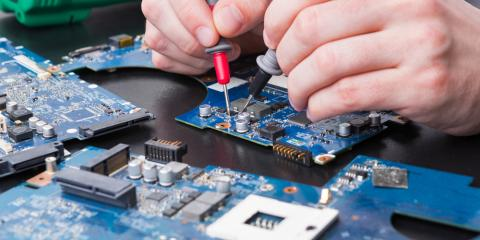 3 Benefits of On-Site PC & Apple® Computer Repairs, Russellville, Arkansas