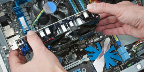 Computer Repair Experts Share Top 3 Common Laptop Issues & Solutions, Sanford, North Carolina