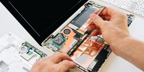 4 Questions to Ask Computer Repair Specialists, Canton, Michigan
