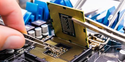 3 Common Types of Computer Repairs, Huntersville, North Carolina