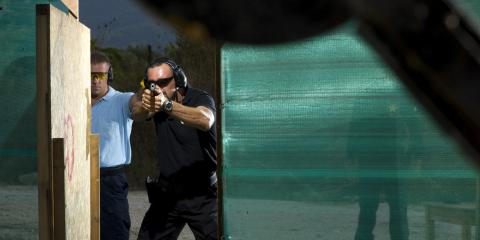 What to Do Before Your Concealed Carry Training, Columbia, Illinois