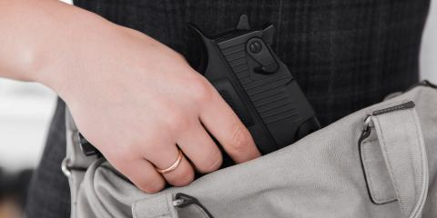 3 Tips to Help You Dress for Concealed Carry, Columbia, Illinois