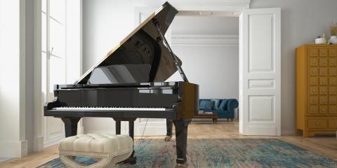 3 Concerns When Moving a Piano, Cincinnati, Ohio