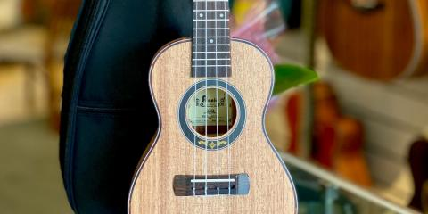 Get a Ukulele Starting at $69.99 During Holiday Special!, Honolulu, Hawaii