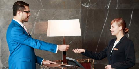 3 Advantages of Hiring Concierge Services, ,