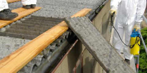 What You Need to Know About Asbestos Abatement, Poplar Tent, North Carolina