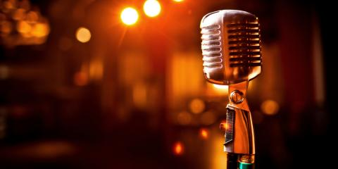 How Live Music & Karaoke Promotes Relaxation After Work, Concord, North Carolina