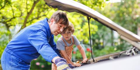 5 Common Car Maintenance Mistakes, Concord, North Carolina