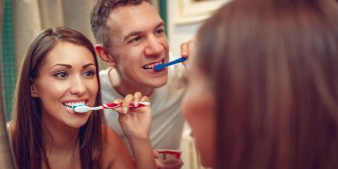 Do's & Don'ts of Brushing Teeth, Concord, North Carolina
