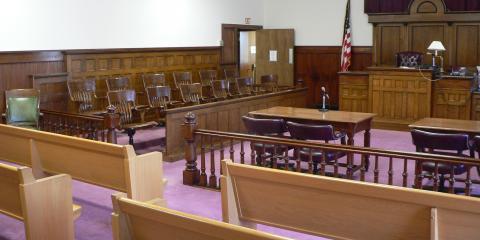 Feet on The Street Bail Bonds Explains How Bail Bonds Work, Concord, North Carolina