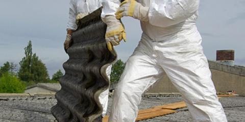 How Does the Asbestos Abatement Process Work?, Poplar Tent, North Carolina