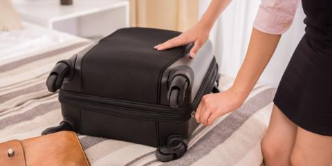 Top 5 Tips to Avoid Bedbugs in Hotels, Concord, North Carolina